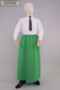Spódnica SM/zielona