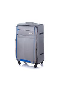 Duża walizka miękka XL...