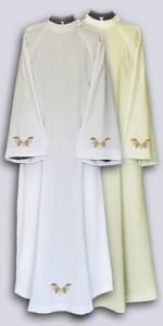 Alby haftowane dla księży - Alby dla księży - E-liturgia.pl