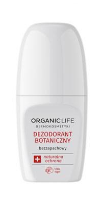 Dezodoranty
